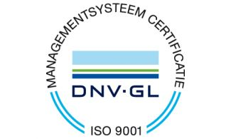 ISO9001 Management certificatie
